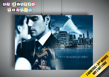 Poster FYFTY SHADES OF GREY 50 SHADES DE GREY 01