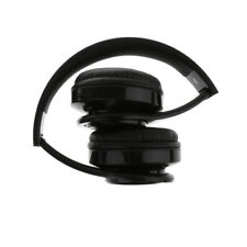 Foldable Bluetooth Wireless Stereo Mic Headset Headphones For iphone Samsung