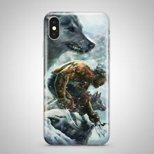 Wolverine Case Cover fits iPhone 4 4s 5 5s 5c 6 7 8 X s