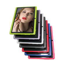 Tablet Pc Glavey 7 Inch Android 4.4 Q88 Pro  Quad Core 512MB/4GB  Android