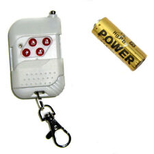 315/433 MHz NEW Wireless Keychain Remote Of Home Security Alarm System M4