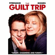 The Guilt Trip (DVD, 2013) NEW Sealed