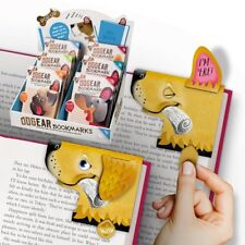 Buy 1 Get 1 Get 1 50% OFF (add 2 to cart) Dog Ear Pop Up Bookmark By IF