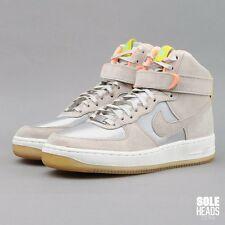 BNIB WMNS NIKE Air Force 1 HI Premium UK 4.5 100%  AUTHENTIC