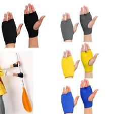MagiDeal Neoprene Warm Gloves Palm Protector for Water Ski Jetski Kayak Paddling