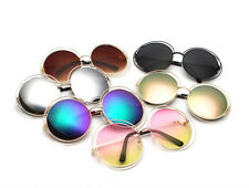 Oversize Round Sunglasses Fashion Women Large Size Brand Designer Vintage Shades