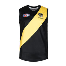 AFL Richmond Tigers Mens Footy Jumper Guernsey Jersey