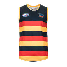 AFL Adelaide Crows Mens Footy Jumper Guernsey Jersey