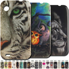 Various Soft Case Protective Gel Skin TPU Fashion Silicone Cover For Lenovo A580