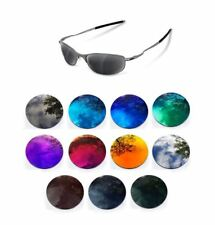 newpolar replacement polarized lenses for oakley tightrope 100% UV protection