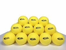 Gamma Sports Quick Kids 36 Foam Low Bounce Training and Practice Tennis Balls 60