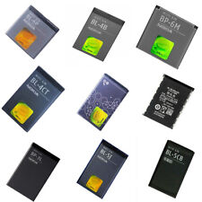 Replacement OEM Rechargeable Battery BL BP For NOKIA 1 2 3 6 9 E N Series