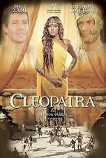 Cleopatra (DVD, 2001, Full Screen, 1999) Brand New Still Sealed