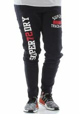 Superdry Men's Jogging Pants TRACKSTER JOGGER Truest Navy