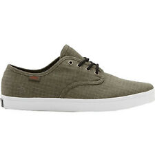 Vans Madero Washed Ripstop Mens Footwear Shoe - Olive Night All Sizes