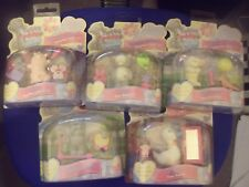 BNIB Tatty Teddy Special Edition Sparkle Set - 5 Different sets to choose