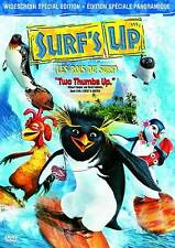 Surfs Up (DVD, 2007, 2-Disc Set, Canadian Special Edition French)