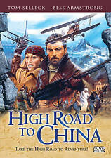 High Road to China (DVD, 2012)