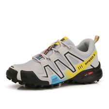 Men's Speedcross 3 Running Sports Outdoor Hiking Shoes Athletic New Sneakers