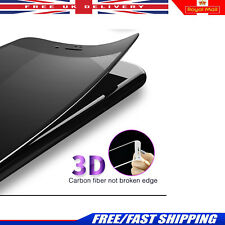 3D Curved Full Cover Tempered Glass 3D Screen Protector Film For Apple iPhone