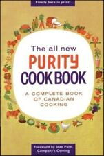 The All New Purity Cook Book : A Complete Book of Canadian Cooking by Elizabeth