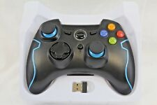 EASY SMX WIRELESS GAME CONTROLLER ,WINDOWS XP/7/8/8.1/10 and PS3/ANDROID   #NE#