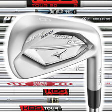 New 2017 Mizuno JPX-900 Forged RH Iron Set - Pick from 15+ Custom Shafts