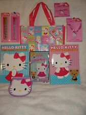 HELLO KITTY BIRTHDAY FAVOR GIFTS PARTY BRAND NEW