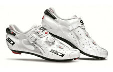 Sidi Wire Carbon Vernice Womens Road Bike Shoes White