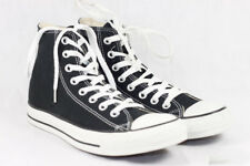 Converse Chuck Taylor All Star M9160 Unisex Black High Top Sneaker
