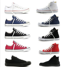 ALL STARs Men's Chuck Taylor Ox Low High Top shoes casual Canvas Sneakers SALE