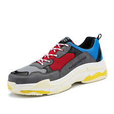 Mens Casual Shoes Sports Hiking Athletic Sneakers Male Outdoor Running Shoes