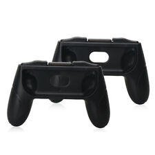 2-PCS For Nintendo Switch Joy-Con Grips Kit Controller Handle Holder New