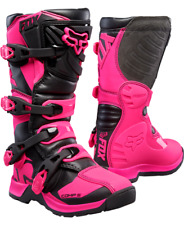 Fox Racing Kid's Youth Comp 5 Motorcycle Boots