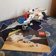 Lego Space 6929 Starfleet Voyager Complete with Instructions! In Exc. Condition!