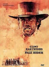 Pale Rider (DVD, 1997) Clint Eastwood NEW & SEALED! FREE SHIPPING!