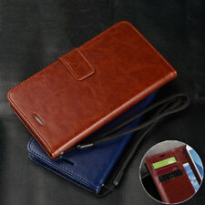 For Xiaomi Redmi S2 Note 4X 5A Flip PU Leather Case Magnetic Stand Wallet Cover