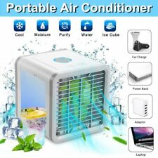 Artic air Personal Space Air Cooler Quick and Easy Way to Cool Air Conditioner