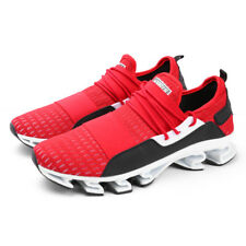 Mens Shoes Sports Athletic Outdoor Running hiking Sneakers Breathable