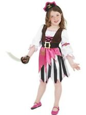 Pirate Fancy Dress Pirate Dress Pirate Pink Girl