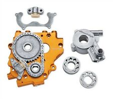 Screamin' Eagle Hydraulic Cam Chain Tensioner Plate Upgrade Kit  # 25284-11
