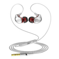 Stereo Ear-Hook Earphone Sport Headphone Super Bass Headset Earbuds With Mic C32