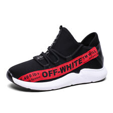 Men's Casual Shoes hiking fashion Athletic Sneakers Sports Outdoor Running Shoes