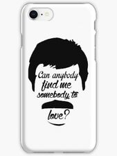 Somebody To Love Cases, Somebody To Love iPhone X 5 SE 6 7 8 S Plus Case & Cover