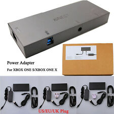 Adapter Power Supply For Microsoft Xbox One Kinect 2.0 Sensor S/X Windows10 Hot