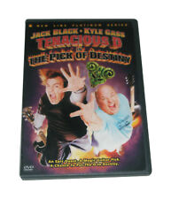 Tenacious D In The Pick Of Destiny (DVD, 2007)