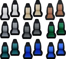 Fits 2003-2006 Ford Expedition car seat covers  choose color
