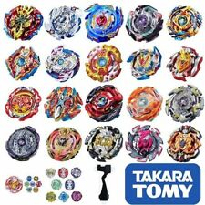 Takara Tomy Beyblade Burst Starter Set, Booster, Accessory, Launcher Lot /Select
