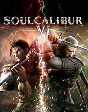 Soul Calibur [A1/A2] Poster Wall Art Picture Photo Print Gaming Pic. PS3 Xbox