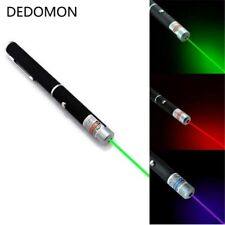 High power Laser Pointer Pen Visible Beam Light 5mW Professional powerful